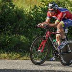 Rev3 Triathlon Bicycle Endurance