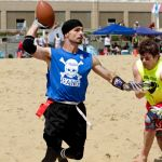 Beach Football ECSC