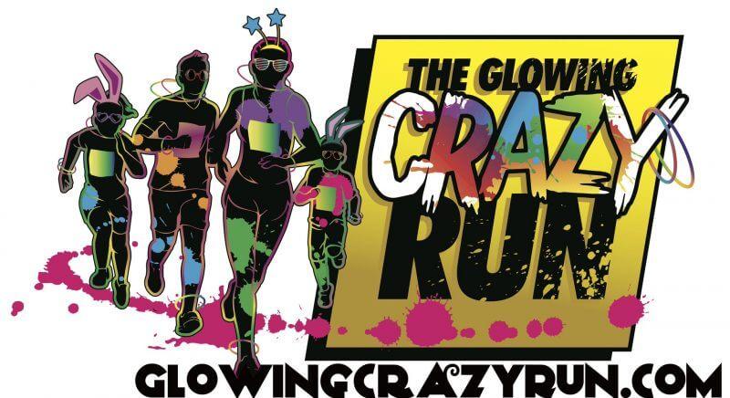 Crazy Glow Run