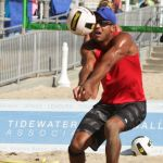 ECSC Mens Volleyball Tournament